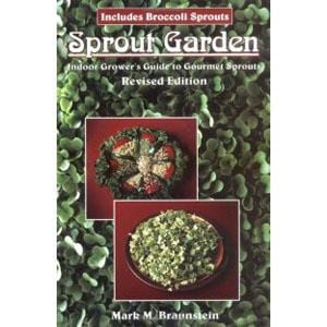 Books Sprout Garden - 1 book