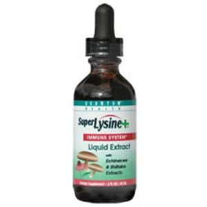 Quantum Super Lysine+ Liquid Extract - 2 oz
