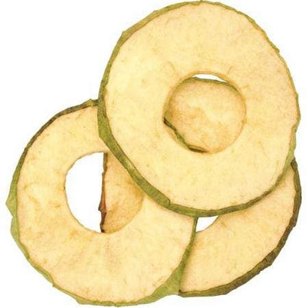 Bella Viva Apple Rings, Sweet, Natural - 4 lbs.