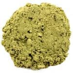 Frontier Bulk Henna Leaf Powder Red 1 lb.