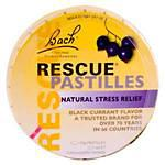 Bach Rescue Remedy Pastilles Black Currant 50 grams