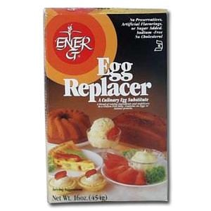 Ener-G Foods Egg Replacer - 12 x 1 lb.