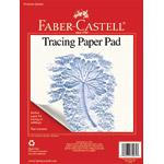 Faber Castell Paper Tracing Paper Pad 9