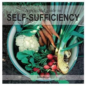 Books A Practical Guide to Self-Sufficiency - 1 book