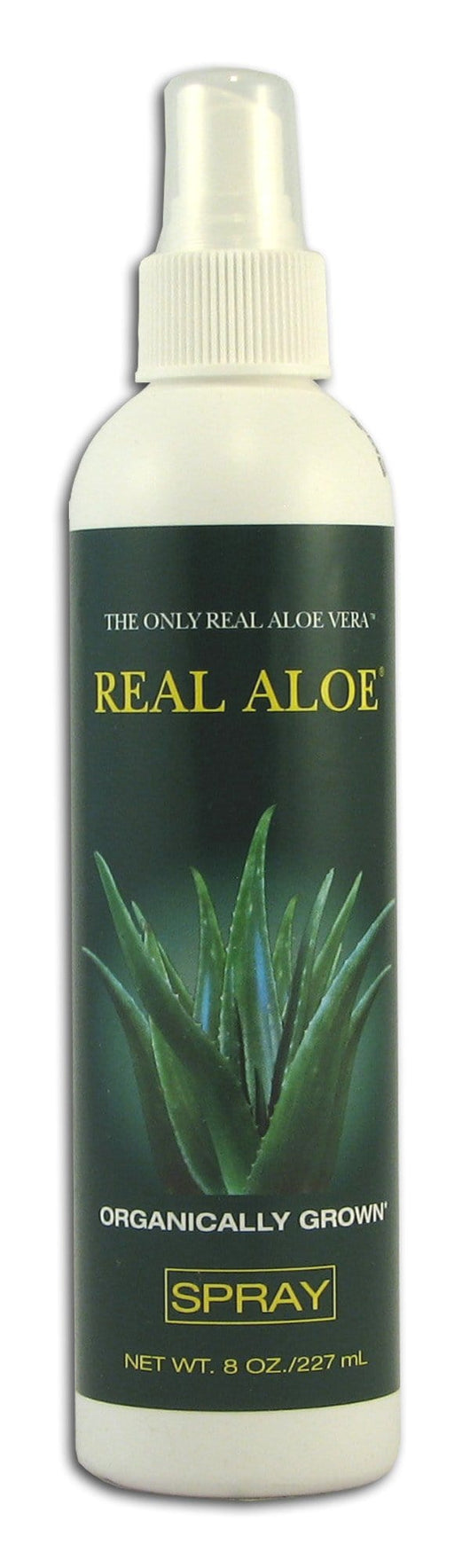 Real Aloe Co. Aloe Vera Spray - 8 ozs.