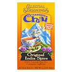 Celestial Seasonings Chai Teas Original India Spice 20 tea bags