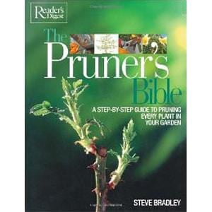 Books The Pruner's Bible - 1 book