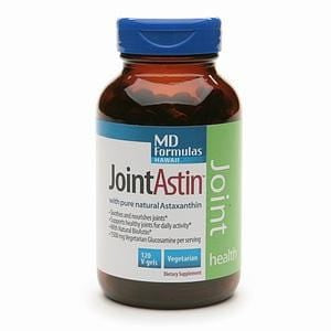 Nutrex Hawaii / MD Formulas JointAstin with Natural Astaxanthin - 120 caps