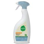 Seventh Generation Disinfecting Bathroom Cleaner Lemongrass & Thyme 26 fl oz