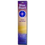 Blue Pearl Contemporary Collection Incense Vanilla Nag Champa 10 grams