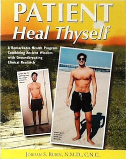 Books Patient Heal Thyself - 1 book
