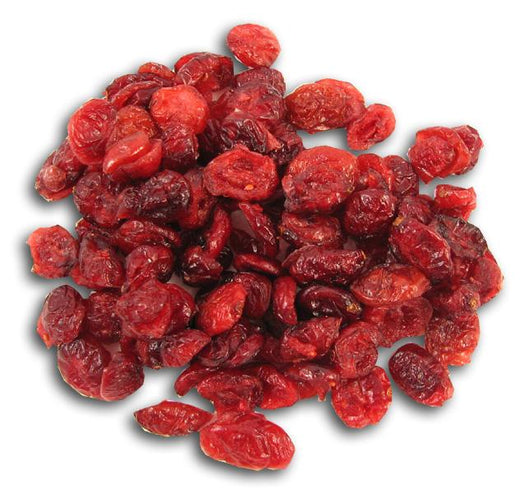 Fruit D'Or Cranberries Dried Organic - 5 lbs.