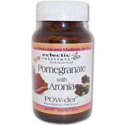 Eclectic Institute Pomegranate with Aronia POW-der - 2.1 ozs.