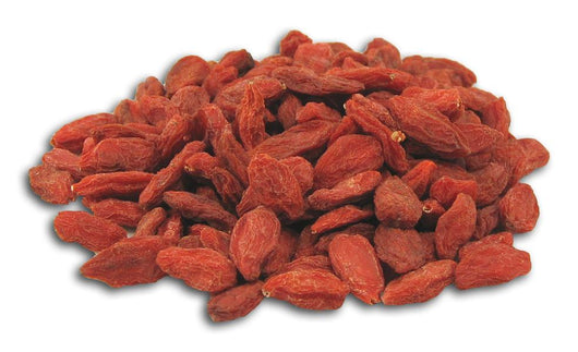 Earth Circle Organics Goji Berries Wildcrafted - 5 lbs.
