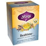 Yogi Tea Herbal Teas Bedtime 16 ct