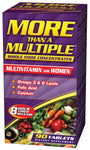 American Health More Than A Multiple For Women - 90 tablets