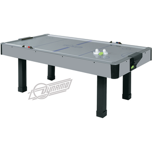 Dynamo Arctic Wind Air Hockey Table - Game Room Lounge Air Hockey Table, Dynamo