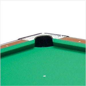 Shelti Bayside Home Poo Table - Game Room Lounge Billiards, Shelti