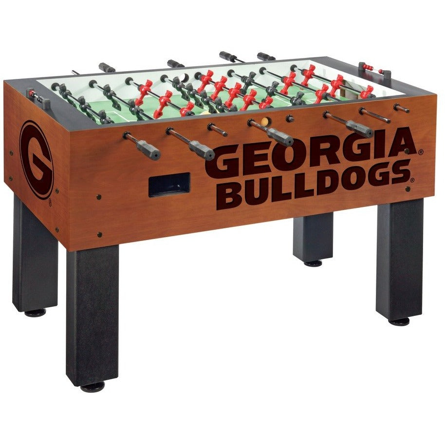 Holland Bar Stool Co. Custom Foosball Table - Game Room Lounge Foosball Table, Holland Bar Stool Co.