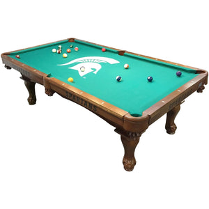 Holland Bar Stool Co. Custom 8' Pool Table - Game Room Lounge Pool Table, Holland Bar Stool Co.