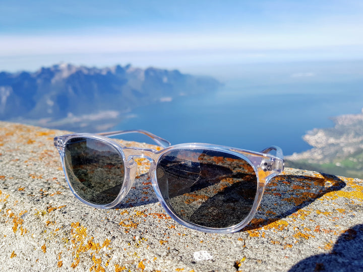 Rochers de Naye, overlooking Lake Geneva with @alexanderwiguna