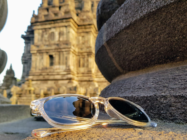 Prambanan, Central Java, Indonesia with @alexanderwiguna