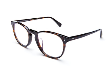 Rocket MTO P3 Classic Mahogany Tortoise Glasses (Launch Edition)