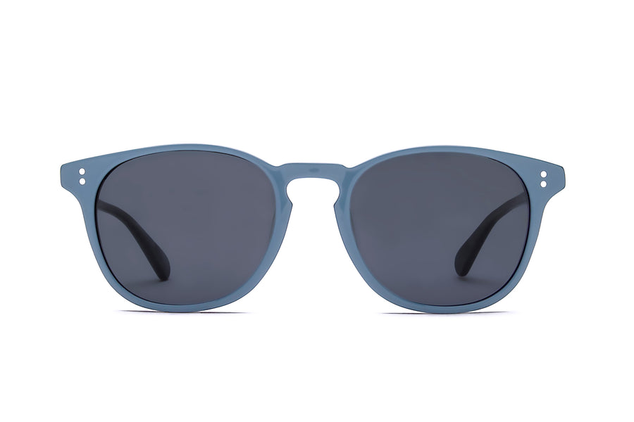 Rocket MTO P3 Classic Light/Medium Denim with Blue Polarized Lenses (Launch Edition)