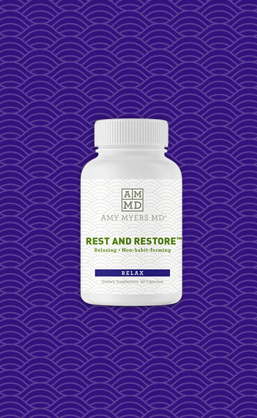 AMMD relax product category