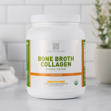Chicken Bone Broth Collagen Powder