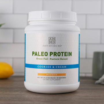 Paleo Protein - Cookies and Cream