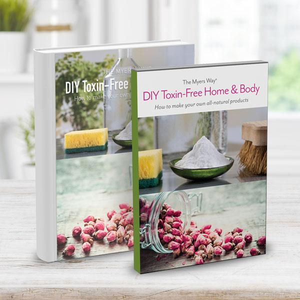 diy toxin free home and body dvd and ebooks with recipes