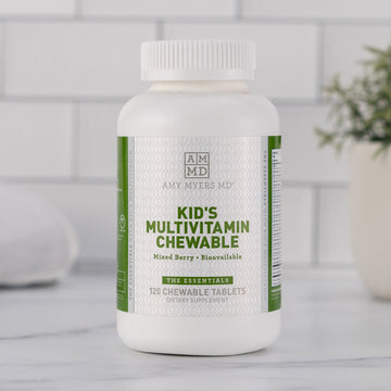 Kid's Multivitamin Chewable