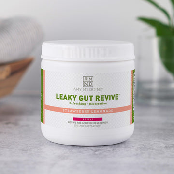 Leaky Gut Revive® - Strawberry Lemonade