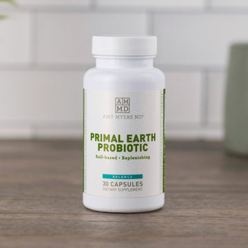 Primal Earth Probiotic