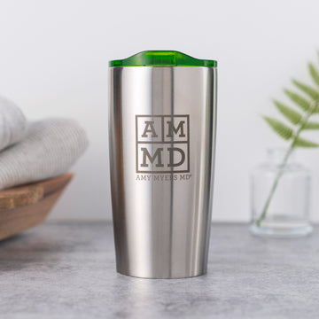 Amy Myers MD Tumbler