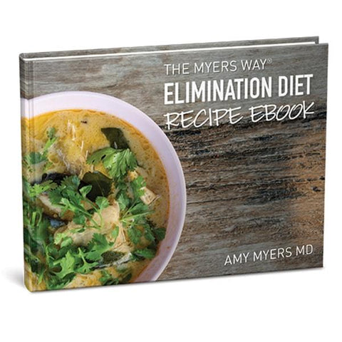 Elimination Diet Recipes eBook