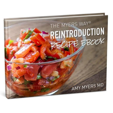 Reintroduction Protocol Recipe eBook