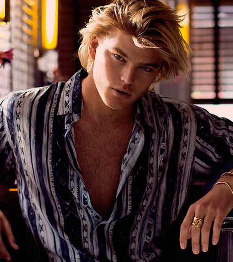 Meet the Newest Face of Team Penshoppe: Jordan Barrett!