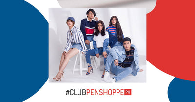 The Members of Club Penshoppe PH Spill What Their Personal Style Is in One Word
