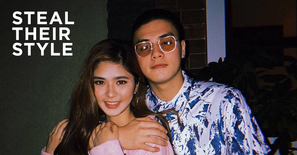 Steal Their Style: Loisa Andalio and Ronnie Alonte's Couple #OOTD!