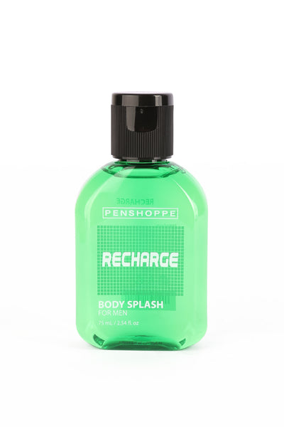 Recharge Cologne For Men 75ML