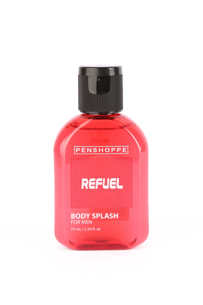Penshoppe Refuel Cologne For Men 75ML