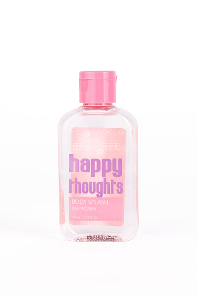 Penshoppe Happy Thoughts Cologne For Women 75ML