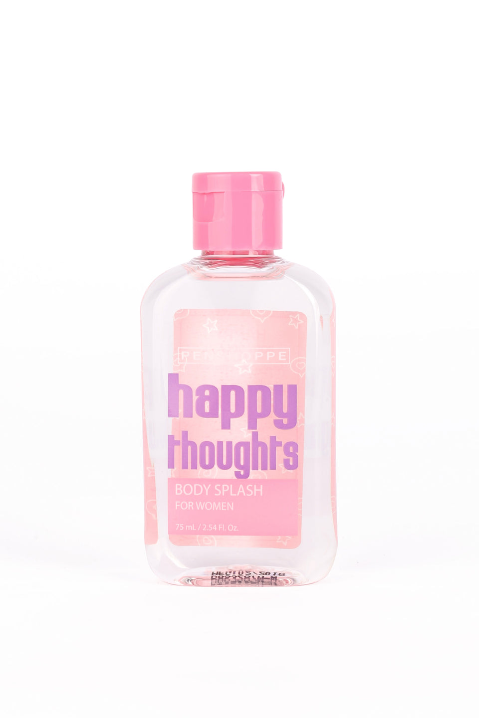 Happy Thoughts Cologne For Women 75ML