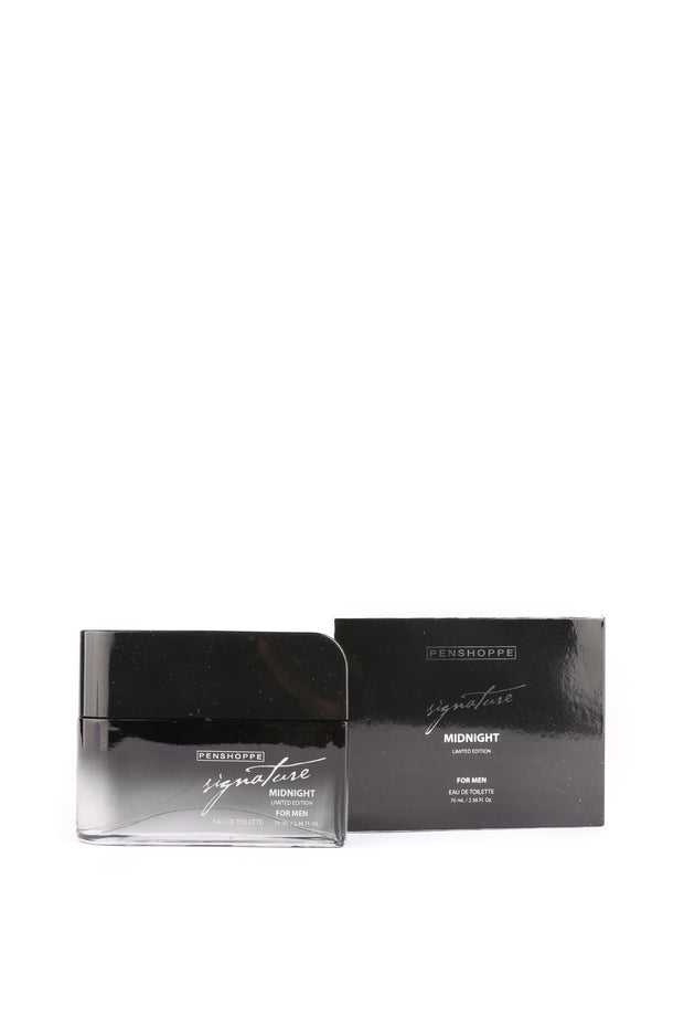 Signature Midnight Eau De Toilette For Men 70ML