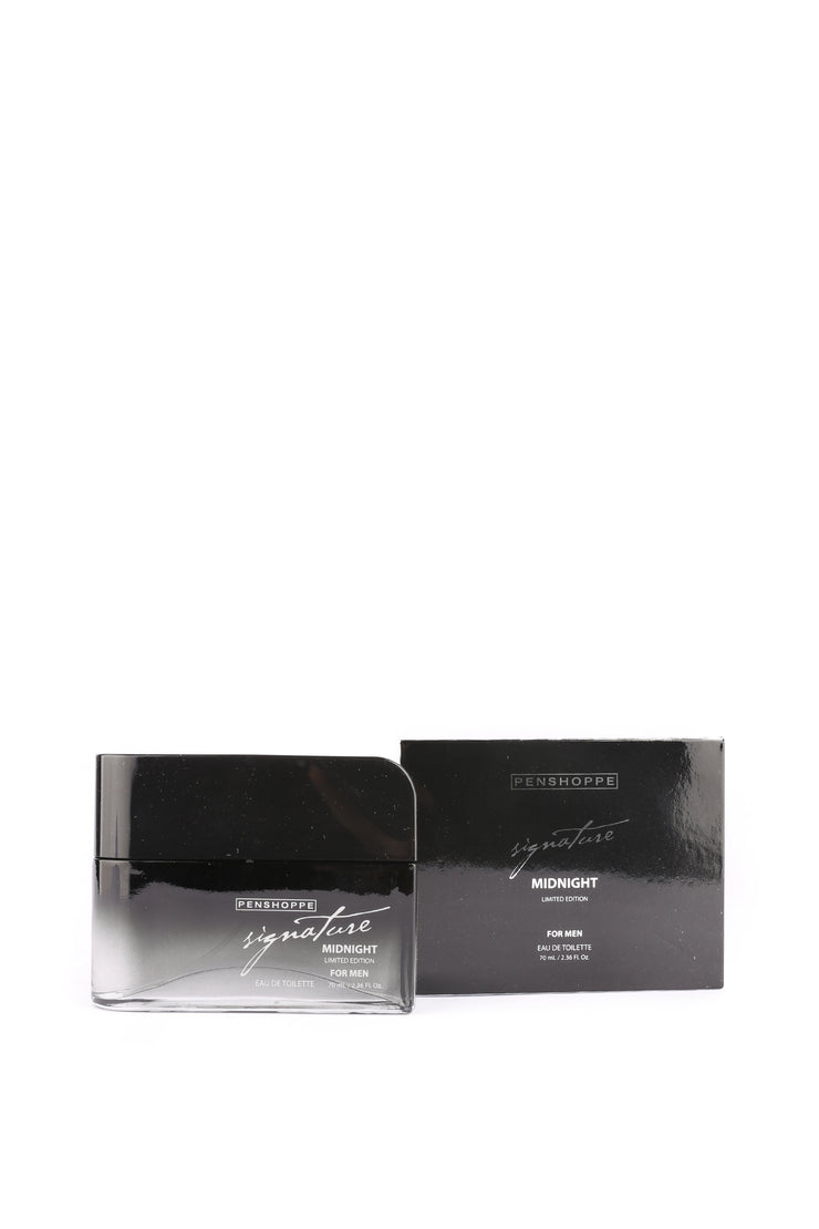 Penshoppe Signature Midnight Eau De Toilette For Men 70ML
