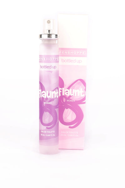 Bottled Up Flaunt Eau De Toilette For Women 20ML