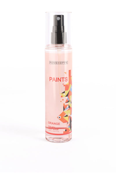 Paints Orange Body Spray For Men 150ML