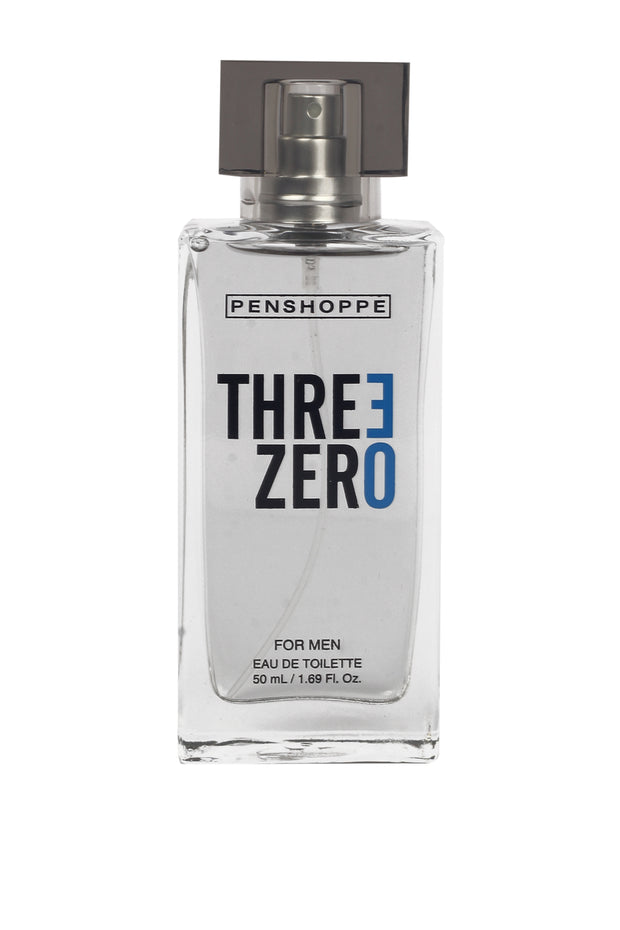 Three Zero Eau De Toilette For Men 50ML
